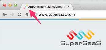 Favicon SuperSaaS